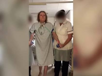Da un anno in ospedale: quando il Covid non passa