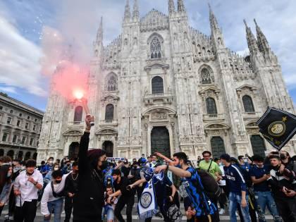 """""""La festa dell'Inter? Pagheremo il conto tra due settimane"""""""