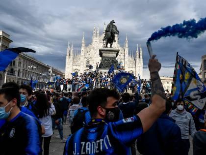L'Inter dice diciannove. La rinascita da sogno firmata Conte e Zhang