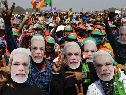 India, sconfitta per il premier Modi. Punito per la gestione della pandemia