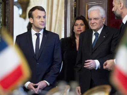"""""""Ci vedono come una colonia"""". Perché la Francia si è presa l'Italia"""
