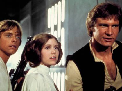 Star Wars, ecco come guardare i film e le serie tv per non perdersi