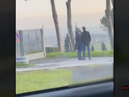 Incontrò Renzi all'autogrill, ora Mancini lascia i servizi segreti