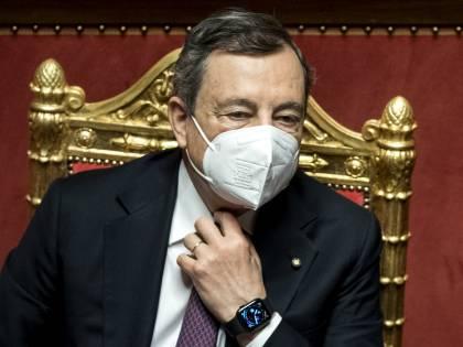 """E ora Draghi spinge il pass per i turisti: """"L'Italia è pronta a ospitare il mondo"""""""