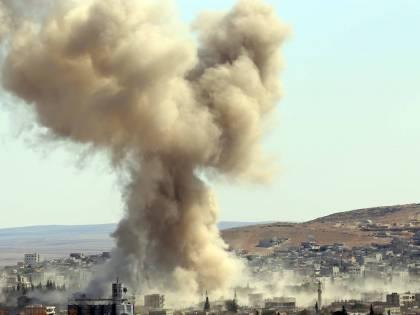 """""""Vogliono usare bombe sporche"""": le nuove armi del terrore"""