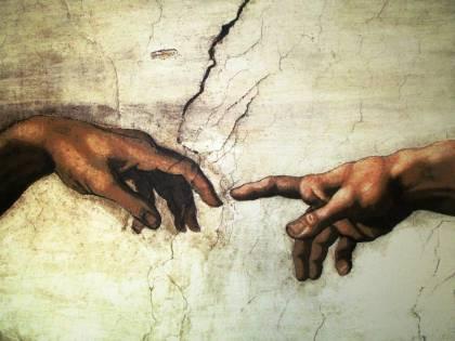 Da Leonardo all'iPhone: cos'è la scienza senza l'arte?