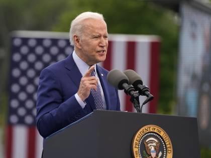 Biden chiede di liberalizzare i brevetti dei vaccini