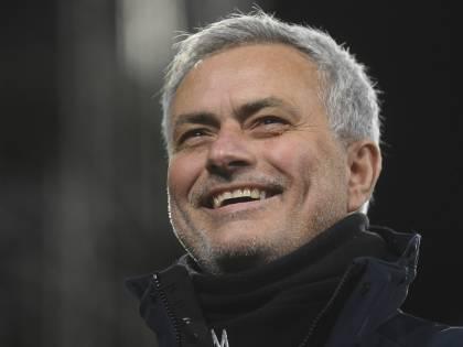 """""""Mourinho l'uomo giusto in una piazza di m..."""", la bordata che spiazza"""