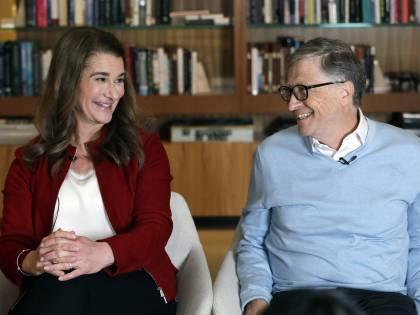 L'ombra di Epstein sul divorzio fra Bill e Melinda Gates