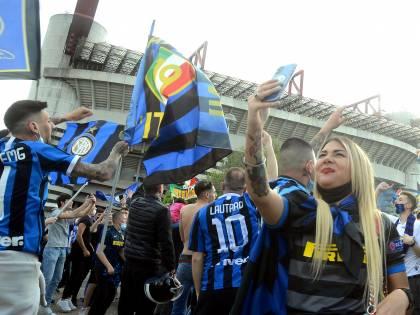 Inter, sempre la stessa storia. Inizia a vincere e poi succede qualcosa