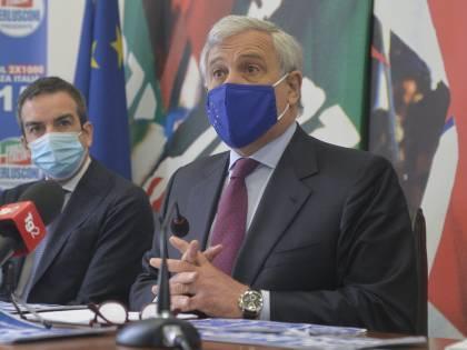 """Bufera su Tajani, lui: """"La mia frase estrapolata dal contesto"""""""