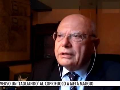Galli se ne va, Santoro amarcord e il Pd stordito: quindi, oggi...