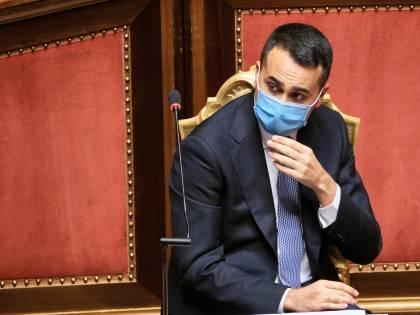 Luigi Di Maio fa mea culpa su Uggetti e agita le acque nel M5S
