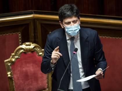 Il Tar sconfigge il ministro Speranza: deve dare i verbali delle task force Covid