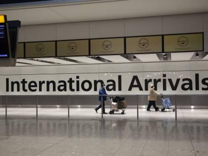 Ecco la Brexit: europei (e italiani) fermati e detenuti alla frontiera