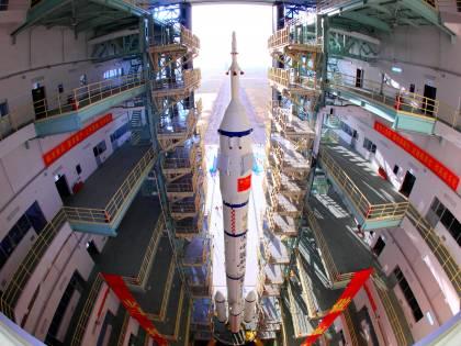 Cosa c'è dietro le ambizioni spaziali della Cina