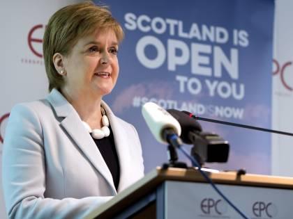 Dalle urne esce un Regno (dis)Unito: Inghilterra tory, Scozia nazionalista