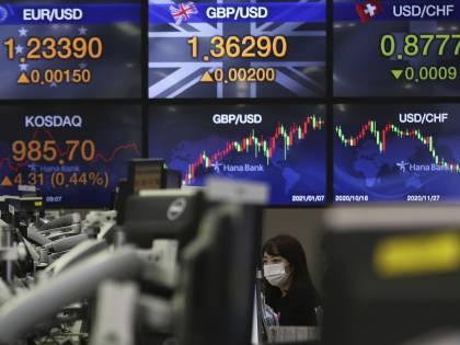Borsa, un evento storico. Ma ci sono dubbi sul rialzo