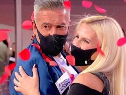 """Uomini e donne, Claudio lascia Sabina: """"Ecco cosa è successo fra noi"""""""