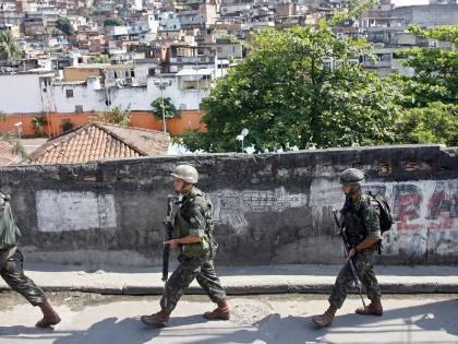 La guerra segreta ai narcos che infiamma il Brasile