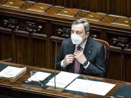 Il pressing di Salvini e la telefonata con Draghi: pronta la svolta sui migranti