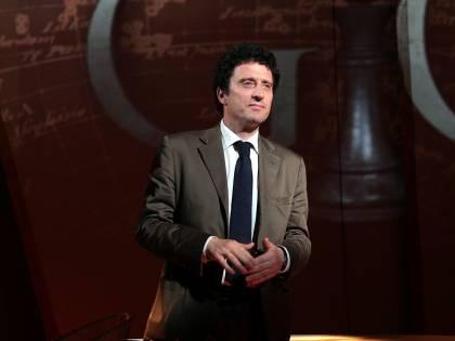 """Centrodestra, Draghi, Conte e 5S: ecco le """"sentenze"""" di Buttafuoco"""