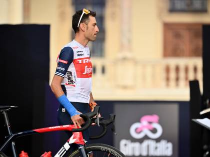 """Che dormita i velocisti e il Giro si impenna. Prima """"sveglia"""" ai big"""