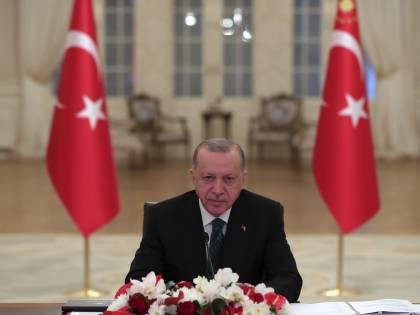 Erdogan, scomodo e necessario