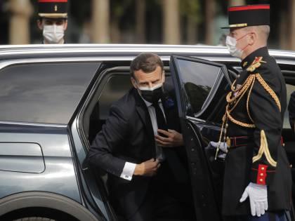 """Aria di golpe in Francia: """"Se Macron non si muove..."""""""