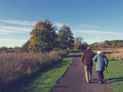 Chi ha geni capaci di riparare il dna vive più a lungo