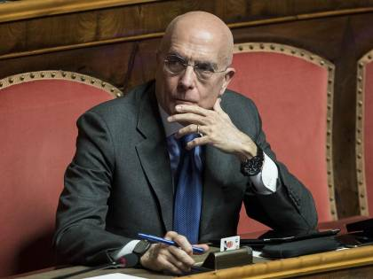 """Albertini: """"Ecco perché non posso candidarmi a Milano"""""""