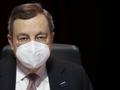 Il nuovo riferimento degli Usa: perché puntano tutto su Draghi
