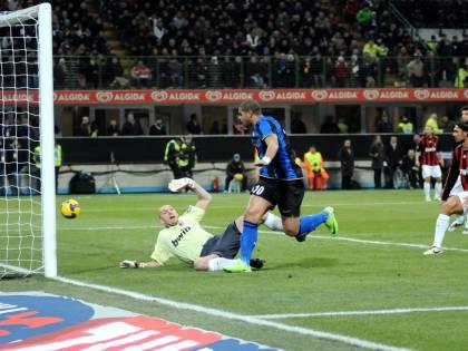 """""""Seedorf str... e Materazzi bastardo"""". Le """"memorie"""" di Adriano"""