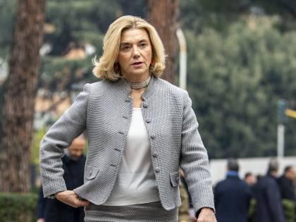 Elisabetta Belloni al Dis: ecco chi è la donna che guiderà i servizi segreti