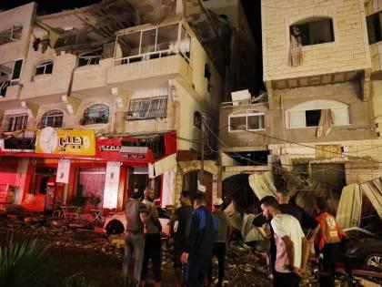 """Hamas ha ingaggiato lo scontro per ottenere la leadership islamista"""