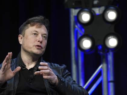 Nuova giravolta di Musk. E il Bitcoin torna a salire