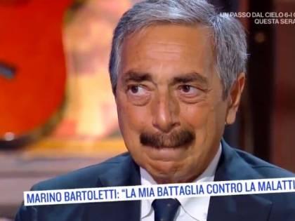 """La confessione di Bartoletti: """"Così ho scoperto la malattia..."""""""