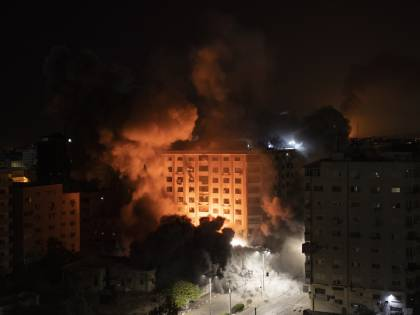 Trappola infernale di Israele: così ha ingannato Hamas
