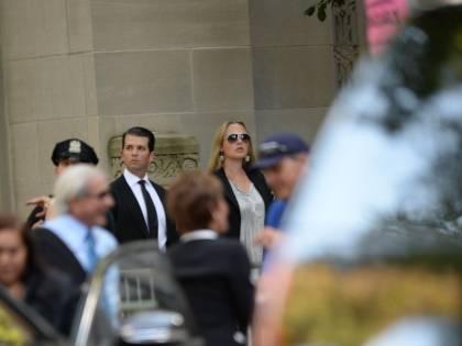 Quelle relazioni pericolose con gli 007 in casa Trump