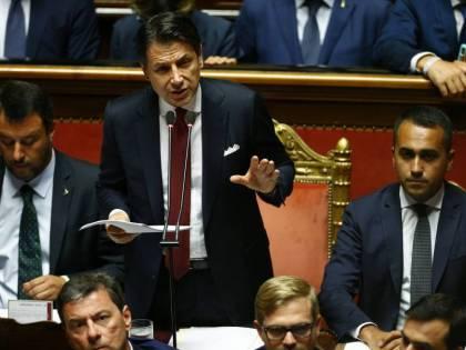 """Gregoretti, il gip ora rivela: """"Avrebbe portato all'incriminazione di Conte e Di Maio"""""""