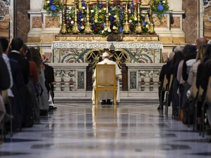 """L'ombra tra America e Vaticano: esplode il """"caso Biden"""""""