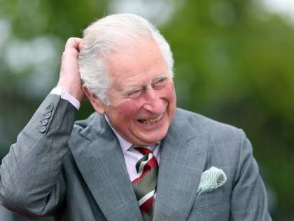 Carlo, il re democratico. Da sovrano aprirà i palazzi reali al pubblico