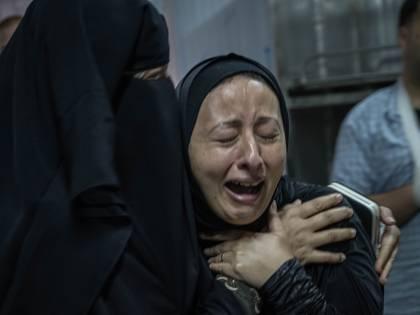 Guerra di Gaza: il mondo chiede il cessate il fuoco