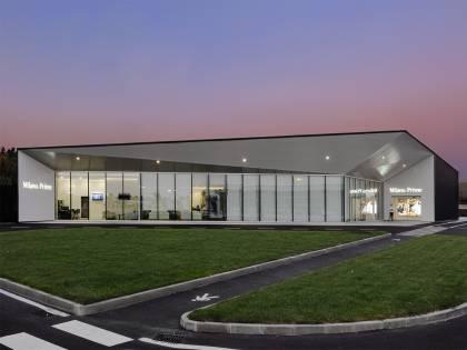 Aviazione business, Sea Prime in crescita e a Linate un nuovo hangar