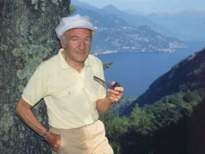 Memoria di Luigi Santucci scrittore cattolico