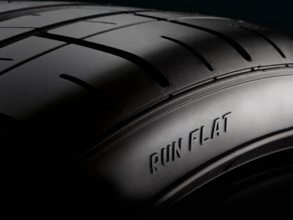 """Pirelli Run Flat: 20 anni e nuovi orizzonti """"green"""""""