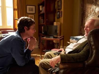 """""""The Father"""", un crepuscolo dolente chiamato Alzheimer"""