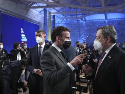 """Il piano per bloccare la valanga: un patto """"nascosto"""" con Macron"""