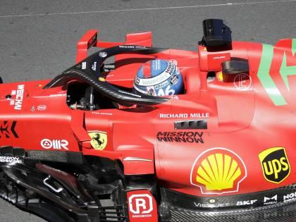 Due Ferrari davanti a tutti. Stavolta si può sognare