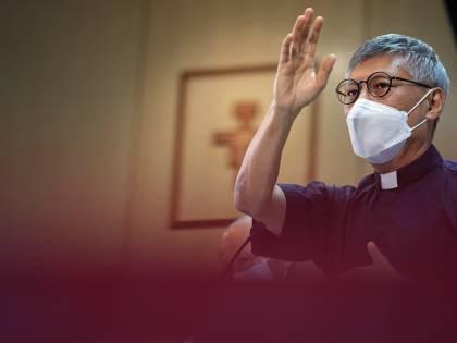 Ecco chi è il nuovo uomo di papa Francesco: rivoluzione in arrivo